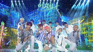 Video 《Comeback Special》 SEVENTEEN(세븐틴) - Oh My!(어쩌나) @인기가요 Inkigayo 20180722 download MP3, 3GP, MP4, WEBM, AVI, FLV Juli 2018