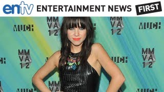 Carly Rae Jepsen Computer Hacked, More Nude Photos & Sex Tape Leaked: ENTV