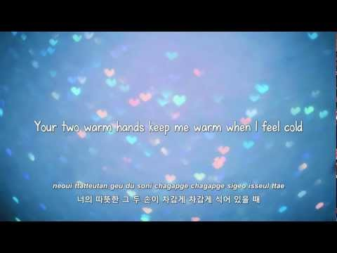Super Junior- 너 같은 사람 또 없어 (No Other) lyrics [Eng. | Rom. | Han.]