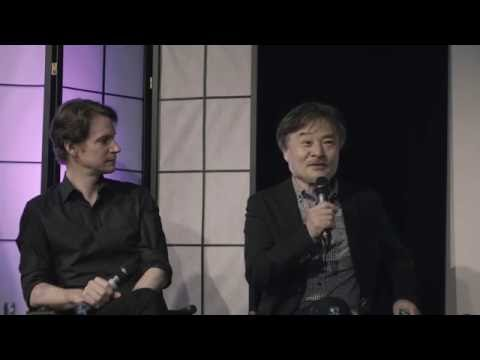 Nippon Connection 2016: Filmmakers Talk with Kiyoshi Kurosaw
