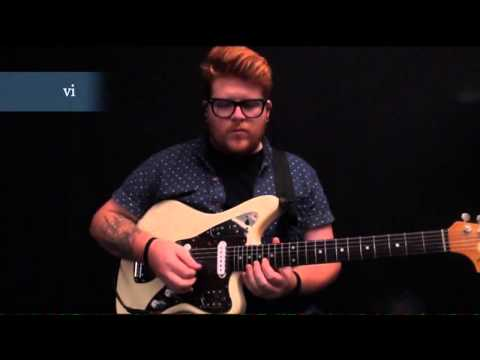 Where The Spirit Of The Lord Is Glorious Ruins Chords By Hillsongs