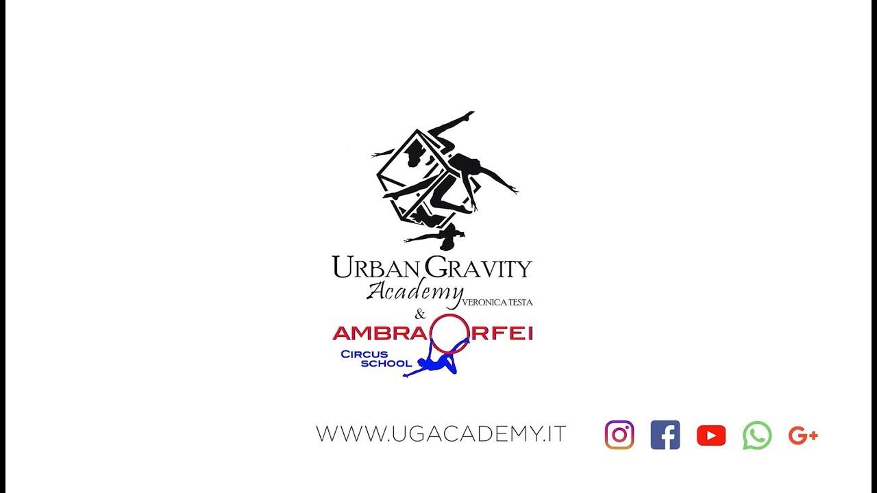 Download URBAN GRAVITY Academy & AMBRA ORFEI Circus School REEL_2021