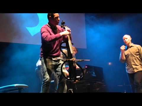 The Piano Guys Live Hannover 2014 - Ants Marching, Ode To Joy