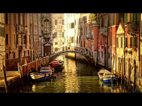 PLVCES - Venice [Post Rock, Uplifting]