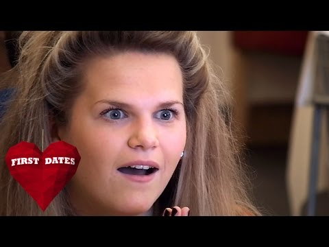 Shock Revelation On First Date | First Dates