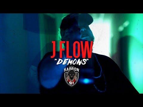 J Flow x Demons | Dir. By @OgunPleasFilms