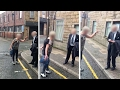 Woman Accuses Man Of Dog Act