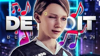 THE SEXIEST ANDROID SONG - Detroit:Become Human