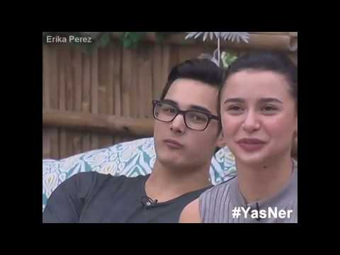 A Smile In Your Heart - Yassi Pressman & Tanner Mata  #YasNer