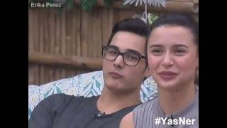 vuclip A Smile In Your Heart - Yassi Pressman & Tanner Mata  #YasNer