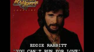 "EDDIE RABBITT - ""YOU CAN"
