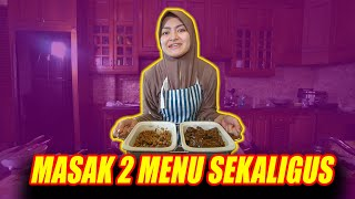 MASAK REQUEST AN SUAMI (PART 61)