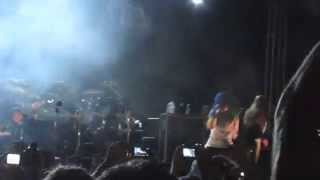 Arch Enemy War Eternal Bolotana 12 Agosto 2014