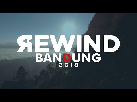 Youtube Rewind BANDUNG : TAK TERKONSEP 2018