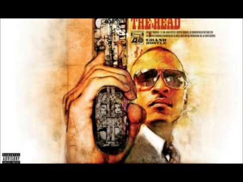 Wildside - T.I ft. A$AP Rocky