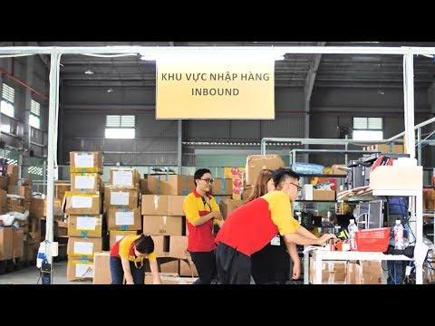 DHL ECommerce Vietnam Fulfillment