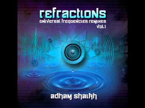 Adham Shaikh - Water Prayer (Matt The Alien Remix)