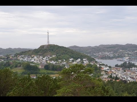 Egersund Rogaland Norway, Vacation Impressions