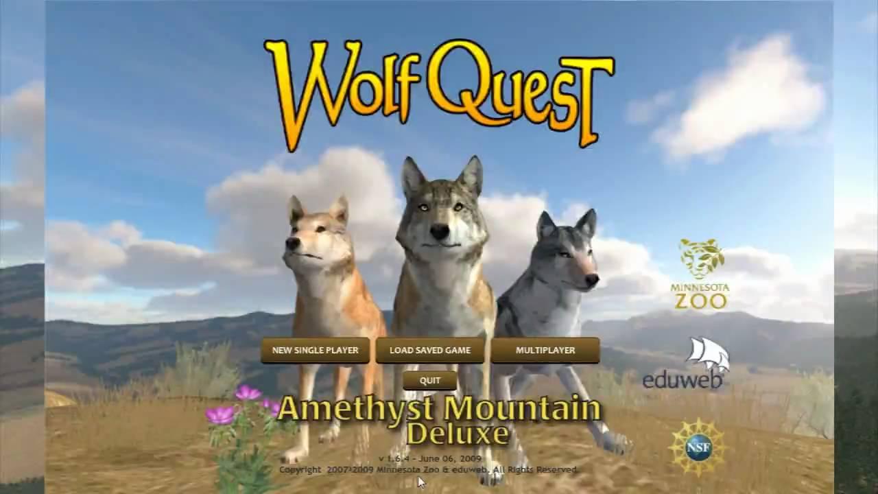Wolfquest Reviews