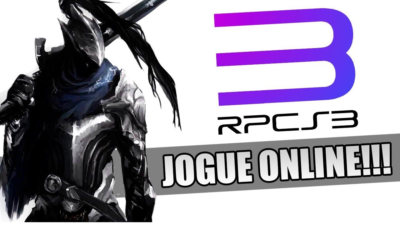 RPCS3 | AGORA É POSSÍVEL JOGAR ONLINE NO EMULADOR DE PS3!!!