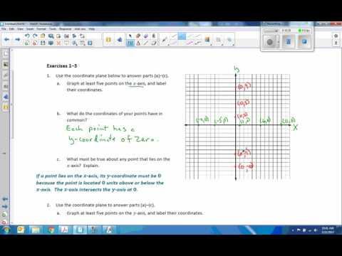 Math 6 Module 3 Lesson 15 Video