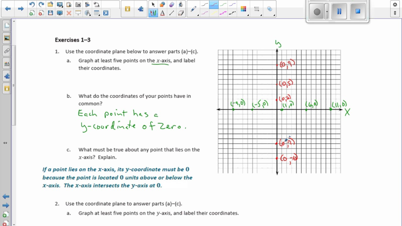 Eureka Math Grade 6 Module 3 Lesson 15 Answer Key