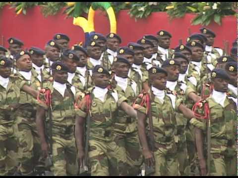 Gabon to Diversify Economy