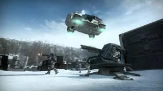 Battlefield 2142 Northern Strike Превью