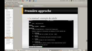 UNIX - Apprendre Unix