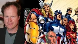 Joss Whedon Directing The Avengers Movie