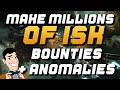 How to make ISK: Lesson 1 - RATTING + ANOMALIES | Eve Echoes Full PvE and Anomaly Guide | EVE Money