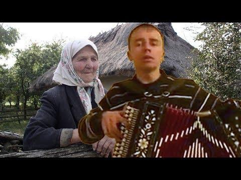 Деревня моя❤️Душевная песня под гармонь ☀️Сохраним деревеньку в России! ♫ Играй гармонь любимая!