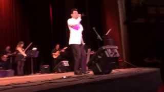 Armin Chera nemiraghsi live @ wilshire Ebell Theatre