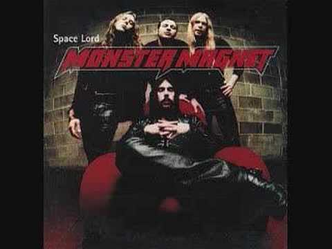 monster magnet-space lord