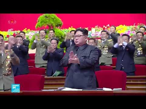 الخارجية الأمريكية: لا وجود لمستقبل تمتلك فيه كوريا الشمالية أسلحة نووية  - نشر قبل 3 ساعة