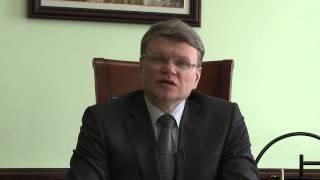 Интервью с ректором КГМУ Созиновым А. С.