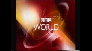 BBC Power Failure - 20th June 2000