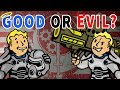 Brotherhood Of Steel GOOD Or EVIL mp3