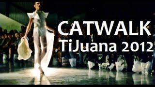 MarcHuizar y Anemix Fashion - CATWALK Tijuana 2012 Thumbnail