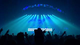 Cosmic Gate - Live @ Sziget Festival 2017 (Telekom Arena) - (2017-08-15) #03