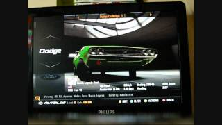 Need For Speed Shift 2 Unleashed full Car list