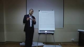 Евгений Грин — Роль текста в рекламе