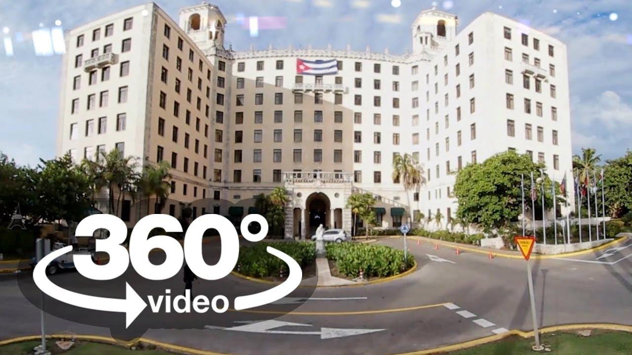 Hotel Nacional  La Habana Cuba