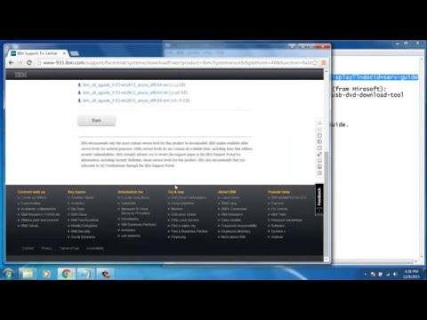 Solved: windows server 2012 r2 install via lenovo serverguide 10. 5.