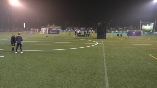 SOCCA Champions League 2018. | day 1 (Pitch 2)