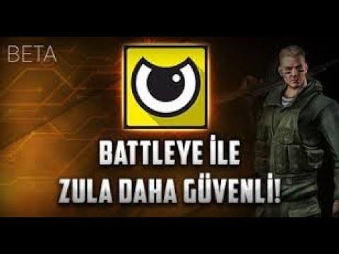 ZULA BATTLEYE HATASI ÇÖZÜMÜ!!!