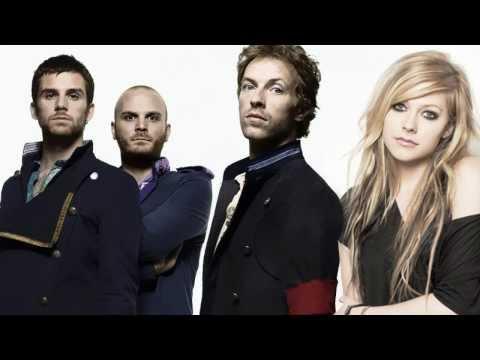 Coldplay - Sk8er Boi (Cover Avril Lavigne)