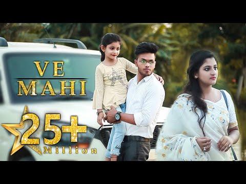 Download Lagu  Ve Maahi | Kesari | Akshay Kumar & Parineeti Chopra | Arijit Singh | sad love story | Love Race Mp3 Free