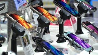 Smartphones reconditionnés made in France  - Tout Compte Fait