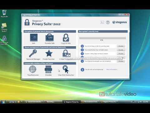 Steganos Privacy Suite 2012 Licenta Gratuita Oferta Limitata